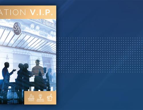 """Conférence VIP le 7 novembre 2019 : L'impact de la 4e révolution industrielle sur le """"business model"""" de l'assurance"""