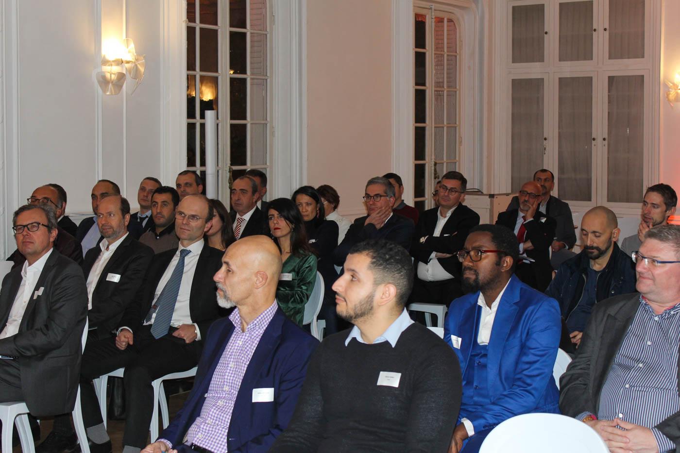 Conference business model assurance Philippe Dessertine